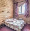 chambre lit