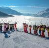 cours ski