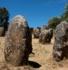 cromlech pierres