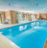 piscine intérieure Tyrol