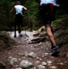 trail homme
