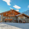 vue chalet panoramic
