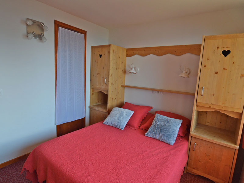 location appartement 3 chambres rosiere