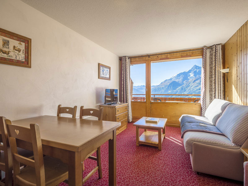 location appartement 4 personnes rosiere