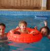 enfant piscine tyrol